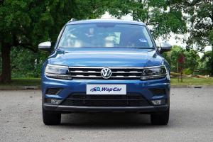 Want better resale for your VW? Sell it back to Volkswagen Malaysia