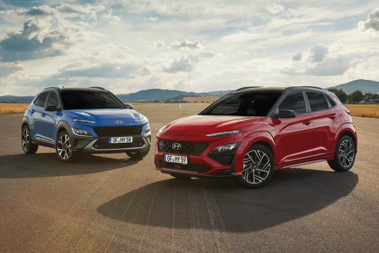 Priced from RM 146k, 2021 Hyundai Kona 1.6T and N Line launched in Malaysia