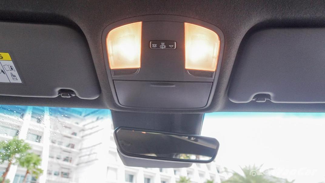 2020 Hyundai Kona 1.6 T-GDi High Interior 034