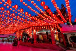 MCO 2.0: MKN finalises Chinese New Year SOPs