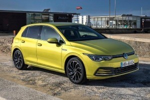 2021 VW Golf Mk8 for Malaysia to drop DSG for 8-speed torque converter?