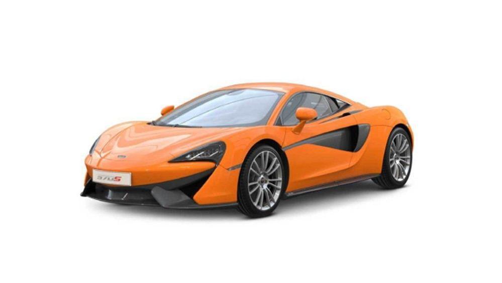 McLaren 570S (2019) Others 012