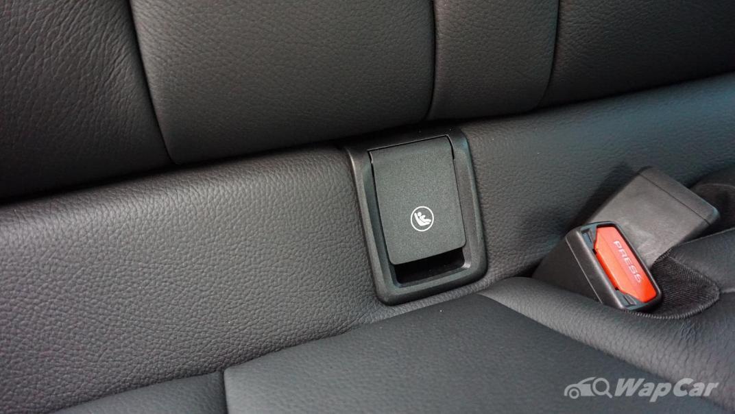 2020 BMW 2 Series 218i Gran Coupe Interior 093