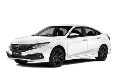2020 Honda Civic 1.5 TC