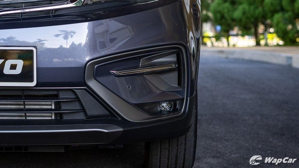 2020 Proton X70 1.8 Premium 2WD Exterior 030