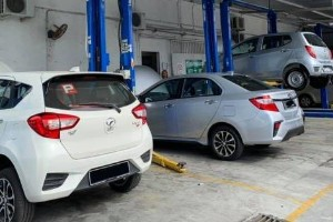 2020 Perodua Bezza: Less than RM 3,200 to maintain it over 5 years/100,000 km