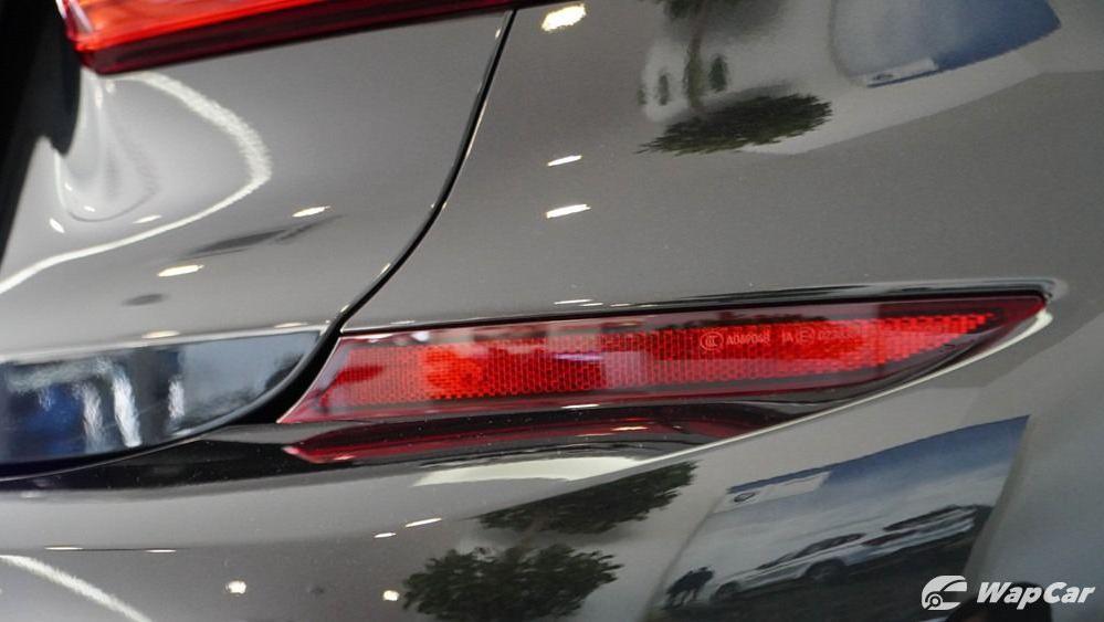 2019 BMW 3 Series 330i M Sport Exterior 022