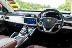 Proton X70 is spacious but not as practical as expected from an SUV – Ratings