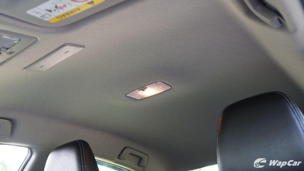 2019 Toyota Vios 1.5G Interior 151