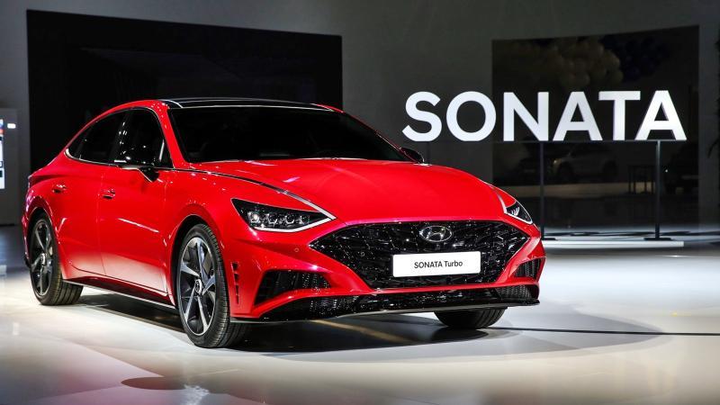 Sales of Hyundai Sonata in Korea reach new low, Kia K5 sells 2x more, why so? 02