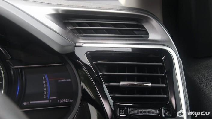 2018 Honda City 1.5 Hybrid Interior 010