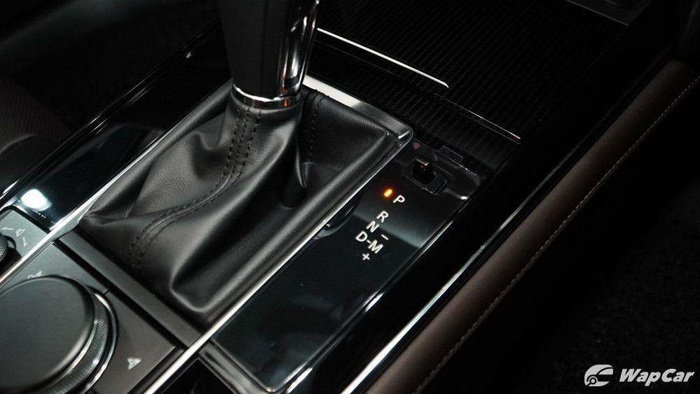 2020 Mazda CX-30 Interior 015