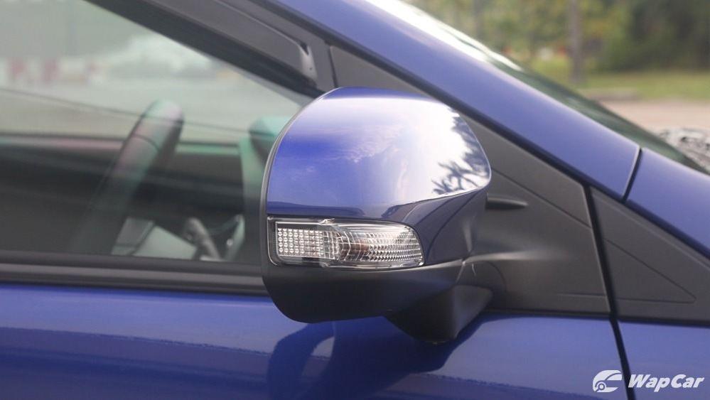 2019 Toyota Vios 1.5G Exterior 051