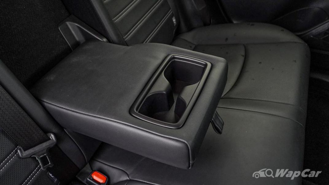 2020 Toyota RAV4 2.5L Interior 162