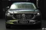 Bermaz adds AWD variant (RM 12k more) to Mazda CX-30 range, keyless Smart Entry now standard