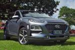 Review: Hyundai Kona vs Honda HRV, is Hyundai competitive?