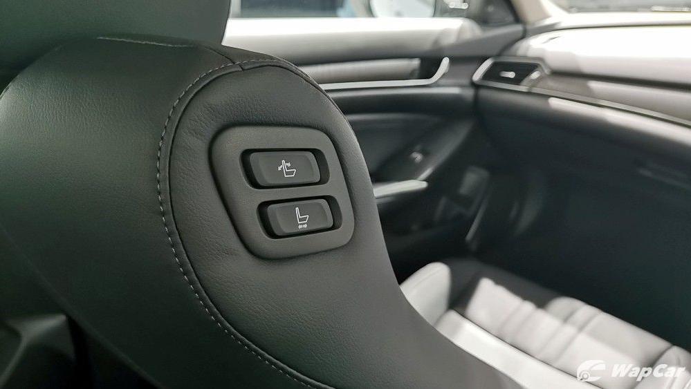 2020 Honda Accord 1.5TC Premium Interior 143
