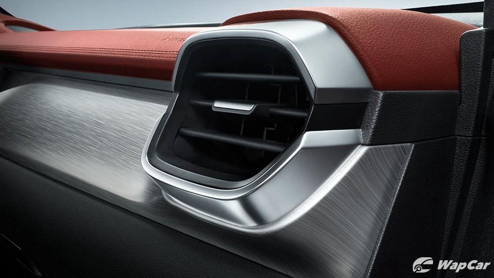 Proton X50 (2020) Interior 062