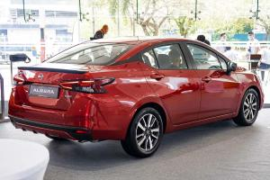 All-new 2020 Nissan Almera – 8 Features we get that Thailand doesn't