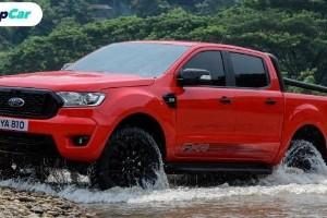 Ford Ranger FX4 2020 bakal diperkenalkan di Malaysia melalui siaran langsung melalui FB dan Youtube