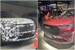 Spied: 2021 Haval H6 in Thailand - to compete with imported Proton X70