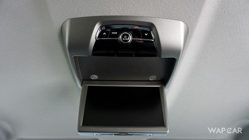 2018 Perodua Alza 1.5 AV AT Interior 044