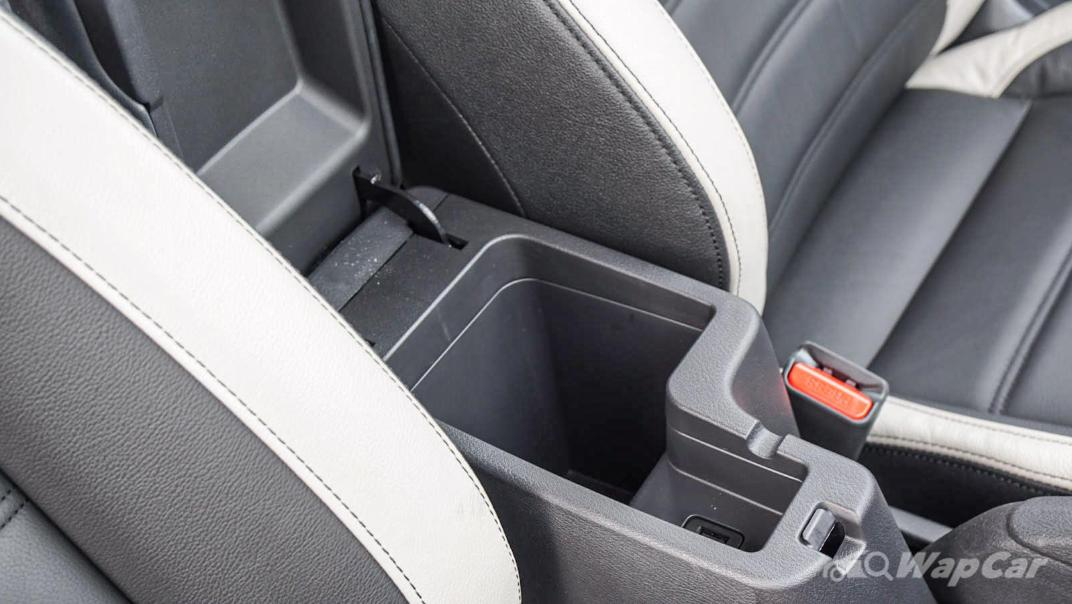 2020 Nissan Almera 1.0L VLT Interior 025