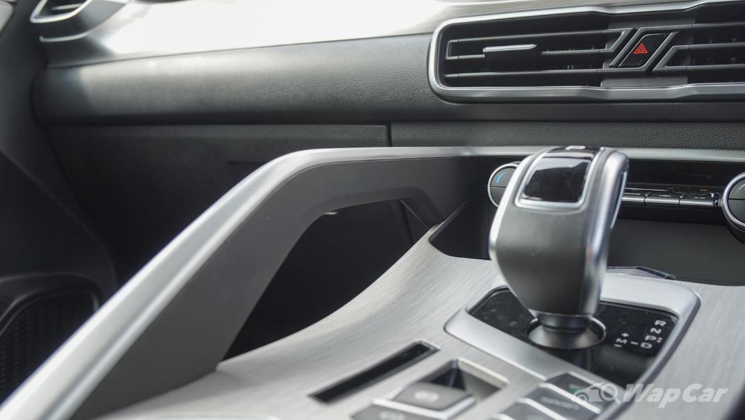2020 Proton X50 1.5T  Flagship Interior 049