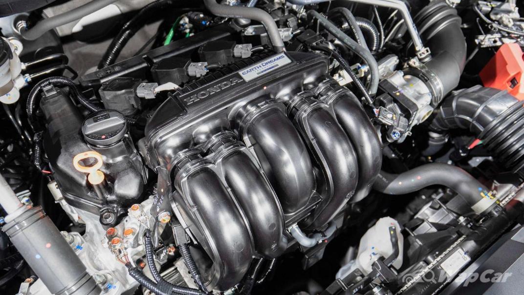 2020 Honda City 1.5L V Others 004