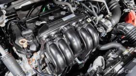 2020 Honda City 1.5L V Exterior 015