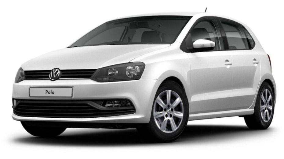 Volkswagen Polo (2018) Others 002