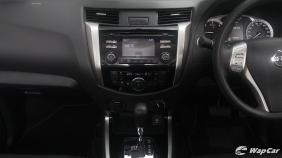 2018 Nissan Navara Double Cab 2.5L VL (A) Exterior 004