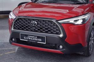 2021 Toyota Corolla Cross' TSS 2.0 detailed; better choice than the HR-V?