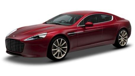 2015 Aston Martin Rapide S Price, Specs, Reviews, Gallery In Malaysia | WapCar
