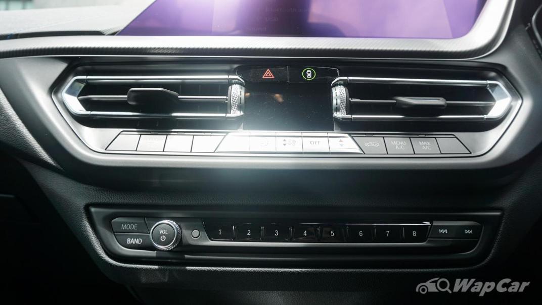 2020 BMW 2 Series 218i Gran Coupe Interior 035