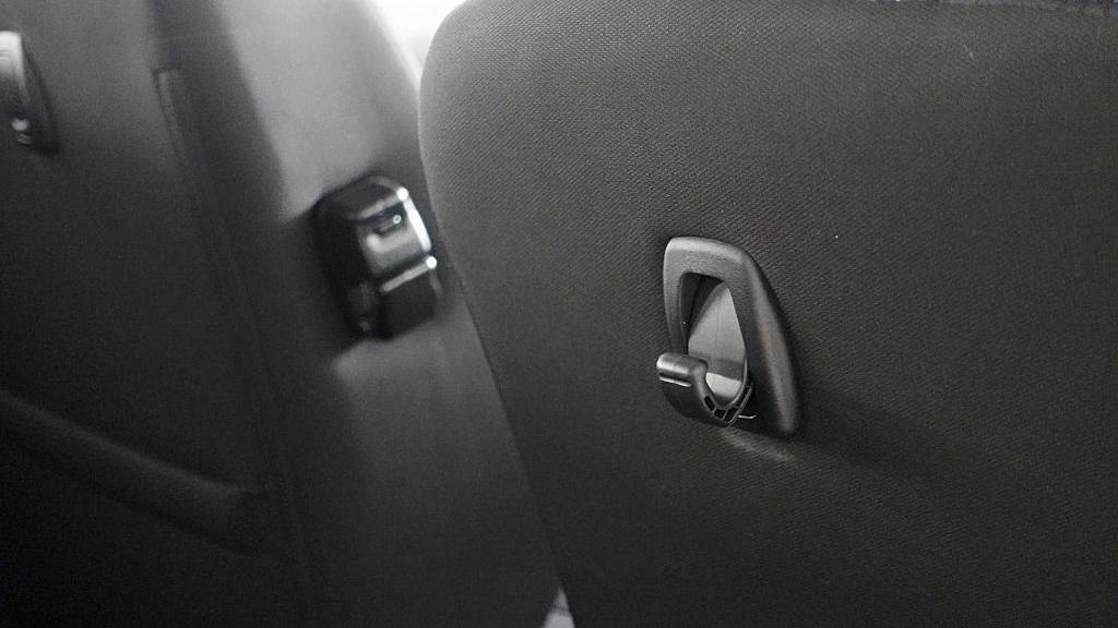 2019 Perodua Aruz 1.5 X Interior 047