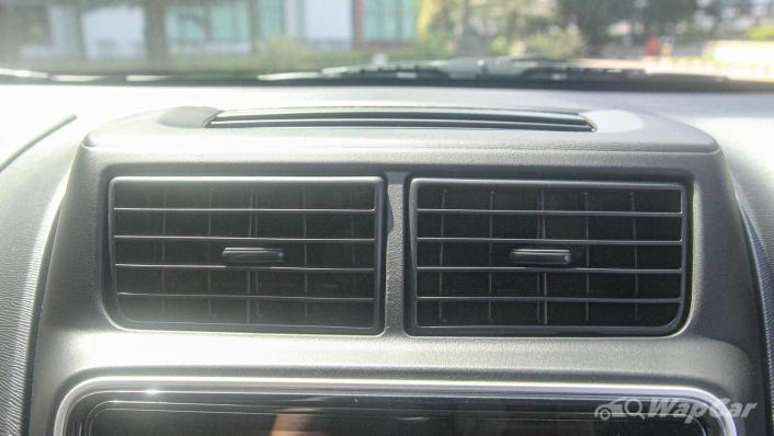 2019 Toyota Avanza 1.5S+ Interior 010