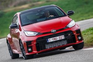 Malaysia to launch new Toyota model soon – 2021 Toyota GR Yaris or Toyota Vios GR Sport maybe?