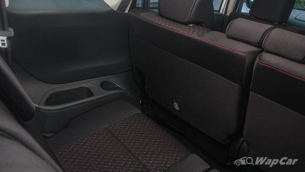 2019 Toyota Avanza 1.5S+ Interior 012
