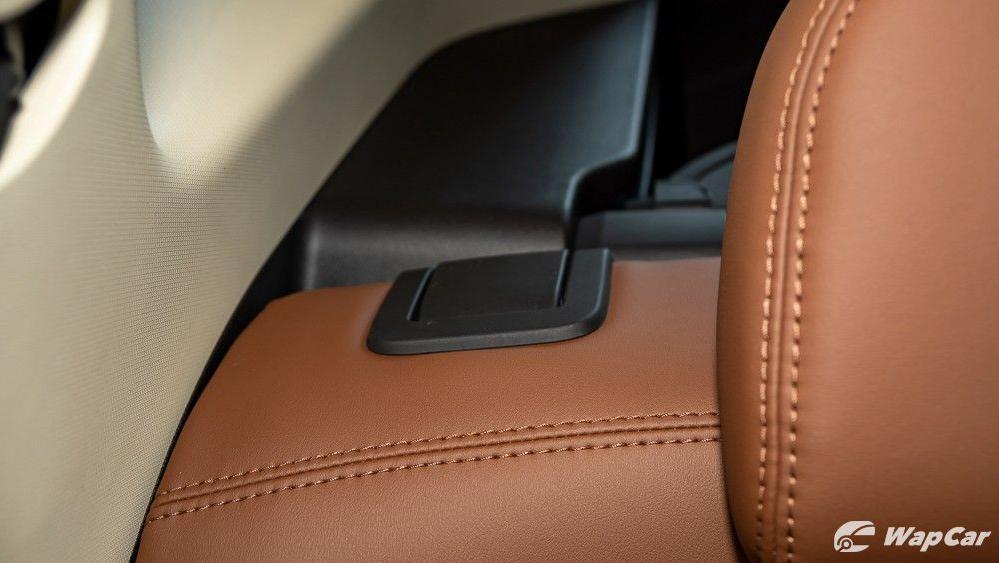 2020 Proton X70 1.8 Premium 2WD Interior 045