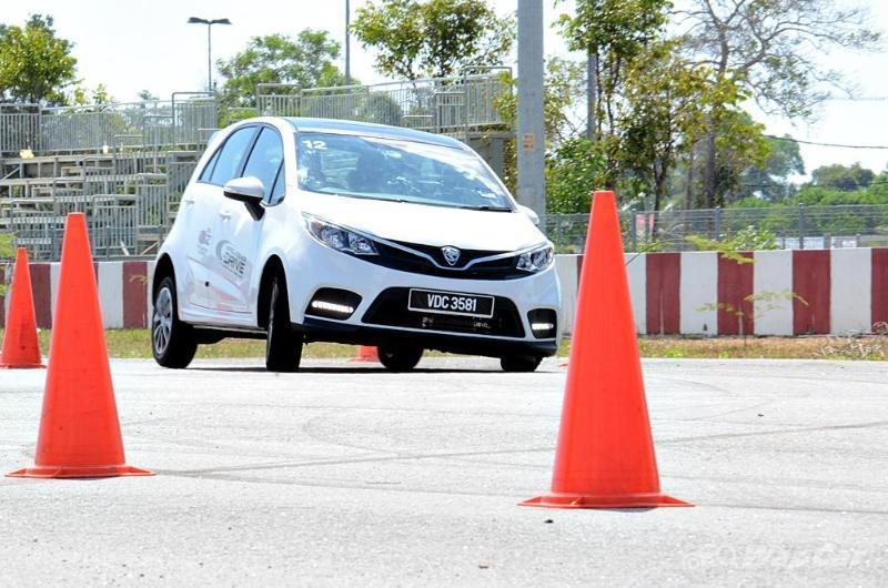 Gaji saya RM 2,500, kereta baru apa yang boleh dibeli? Ini adalah 5 cadangan kami! 02