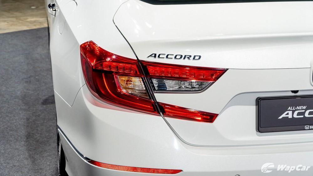 2020 Honda Accord 1.5TC Premium Exterior 090
