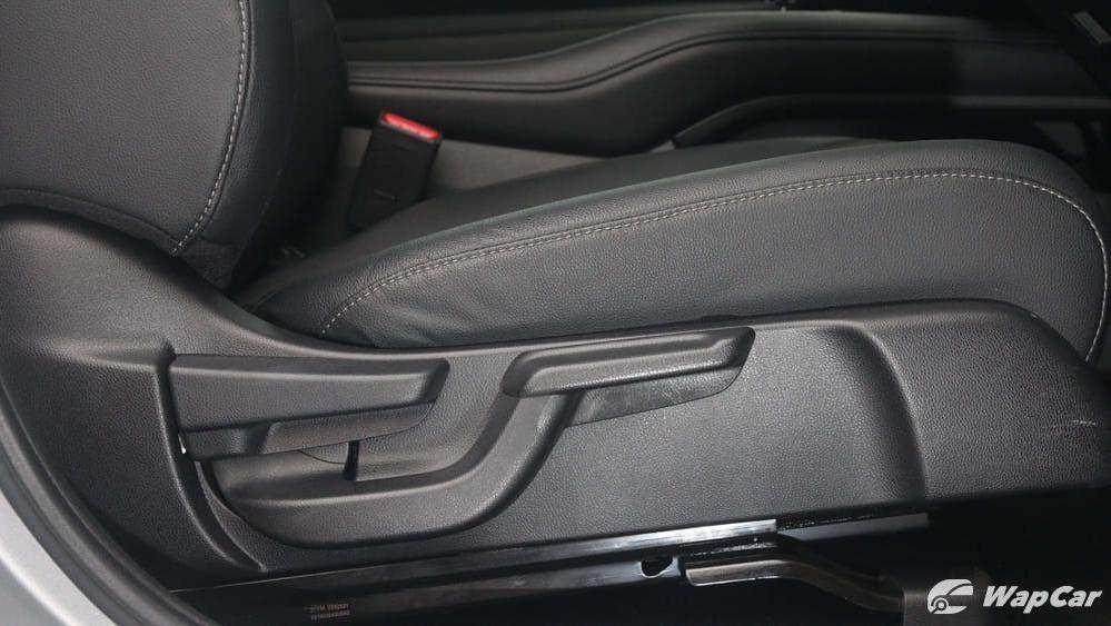 2019 Honda HR-V 1.5 Hybrid Interior 071