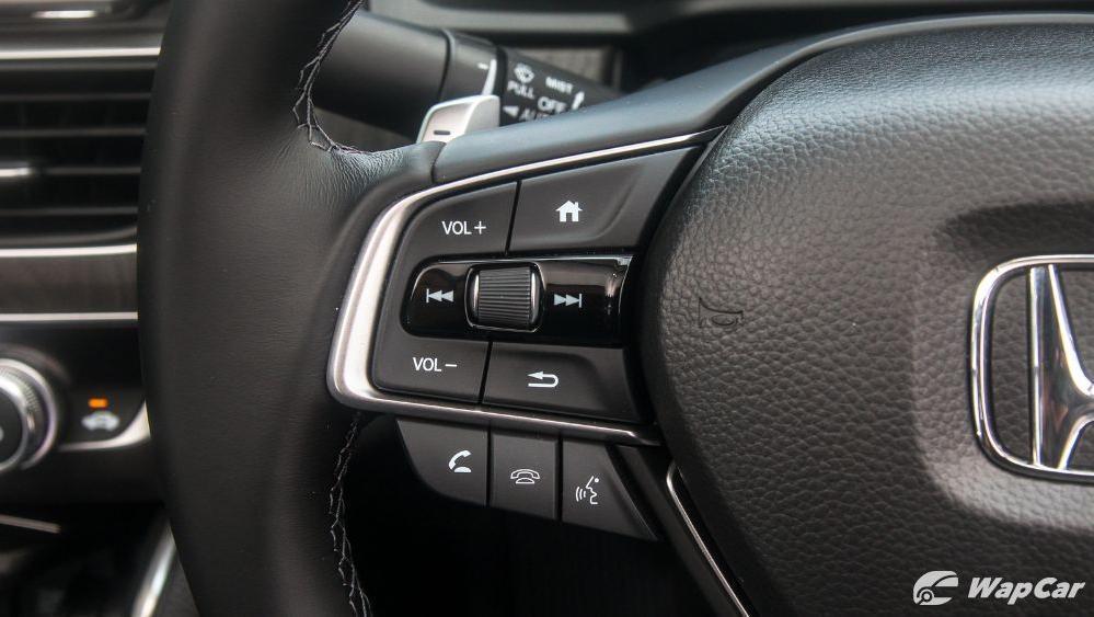 2020 Honda Accord 1.5TC Premium Interior 084