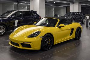 Porsche's H1 2021 sales is up 31 percent, exceeds pre-Covid, Cayenne leading