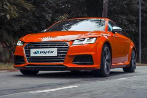 Video: Audi TTS 2.0 Quattro Review in Malaysia, is it better than the VW Golf R?