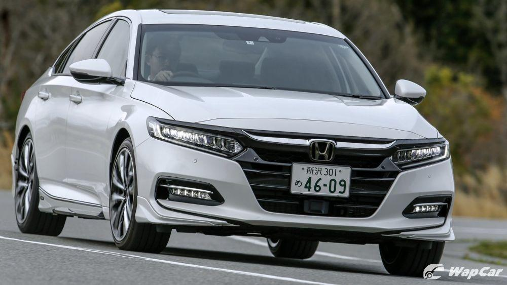 2020 Honda Accord gets all spiced up, JDM style 01