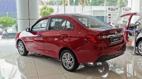 2018 Proton Saga 1.3 Premium CVT Exterior 007