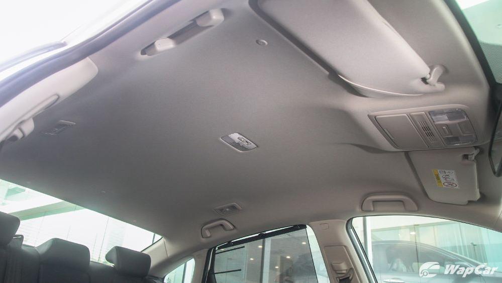 2020 Honda Accord 1.5TC Premium Interior 120