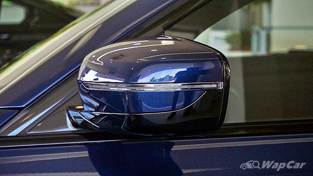 2020 BMW 3 Series 320i Sport Exterior 049